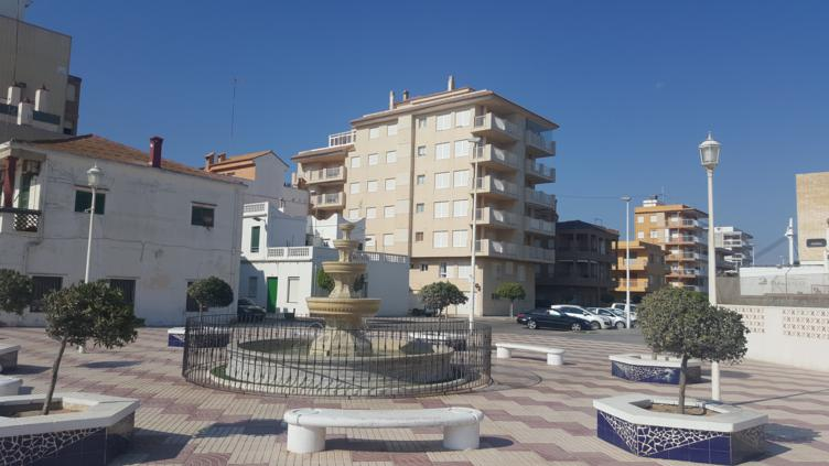 Apartamento en Perelló (El) (Apartamento en El Perelló) - foto23