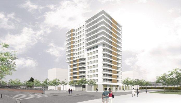 175257 - Apartamento en venta en Mataró / Residencial Ernest Lluch