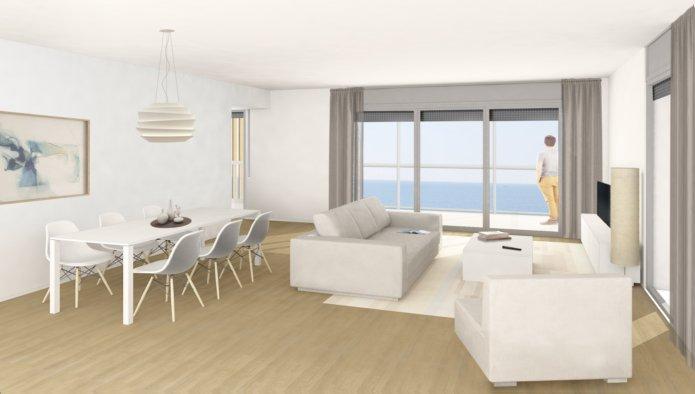 Apartamento en Matar� (M83207) - foto3