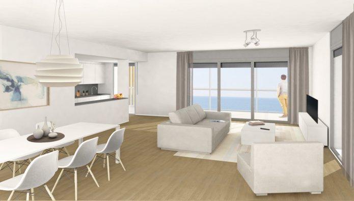 Apartamento en Matar� (M83207) - foto4