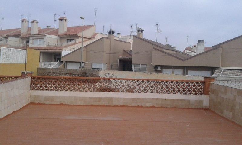 Casa en Cartagena (75205-0001) - foto8