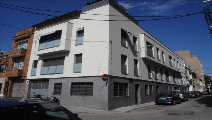 194945 - Parking Coche en venta en Sabadell / Carles V