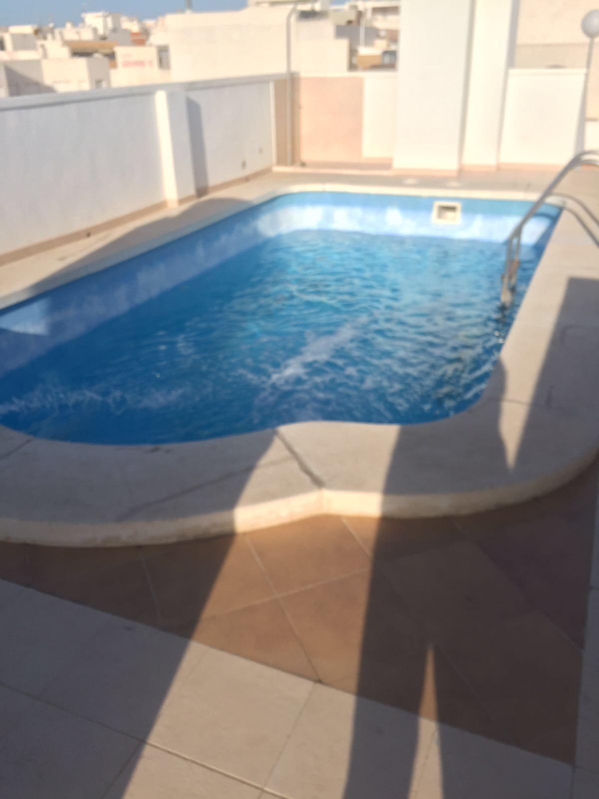 Apartamento en Torrevieja (Apartamento en Edificio San Luis) - foto19