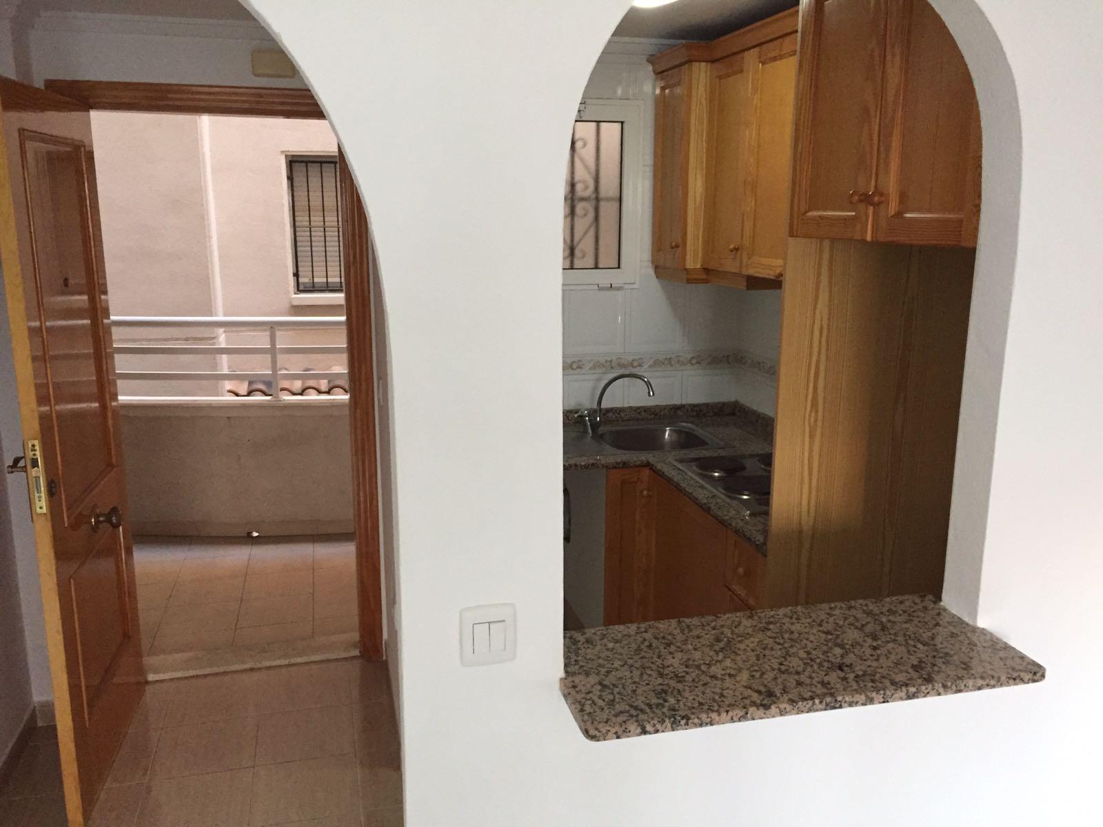 Apartamento en Torrevieja (Apartamento en Edificio San Luis) - foto7