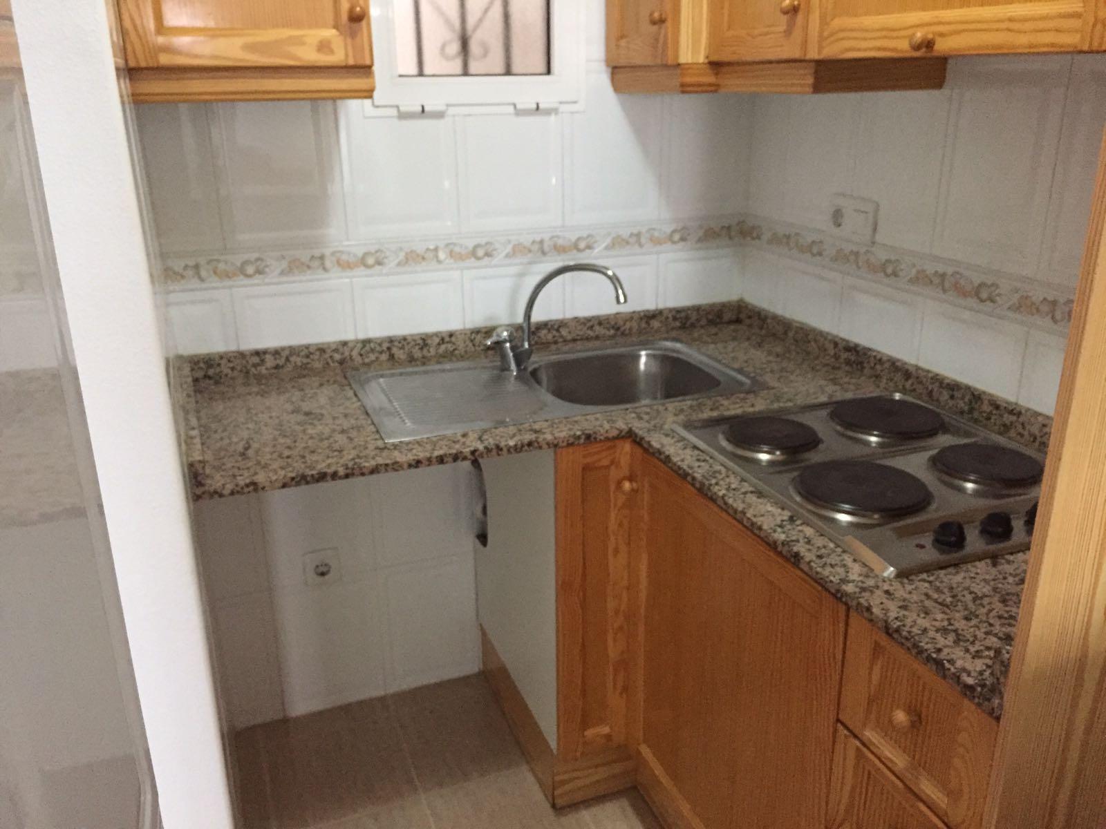 Apartamento en Torrevieja (Apartamento en Edificio San Luis) - foto8