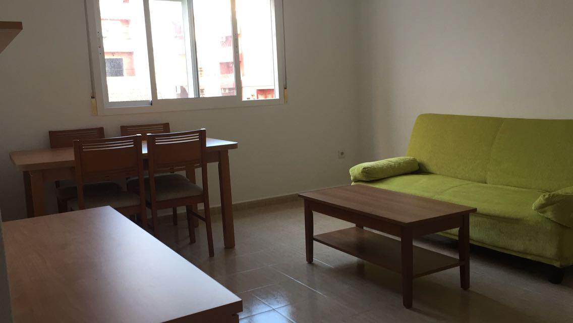 Apartamento en Torrevieja (Apartamento en Edificio San Luis) - foto9