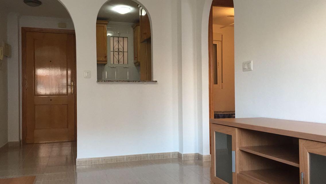 Apartamento en Torrevieja (Apartamento en Edificio San Luis) - foto6