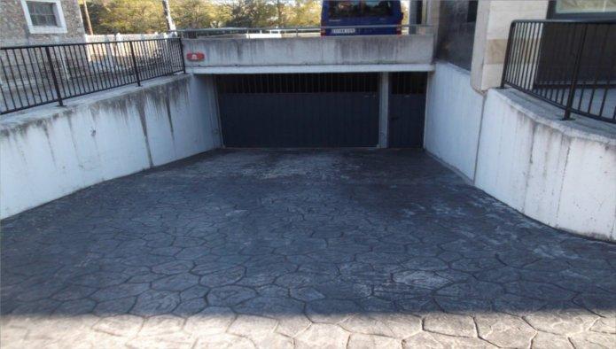 Garaje en Reoc�n (Puente de San Miguel) - foto0