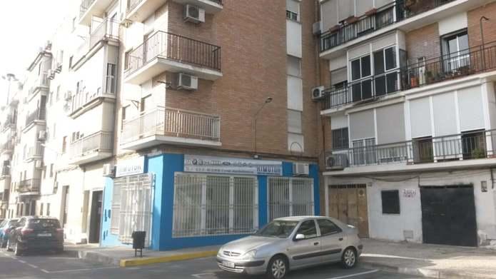 Piso en San Juan de Aznalfarache (Vivienda San Juan Bajo) - foto19
