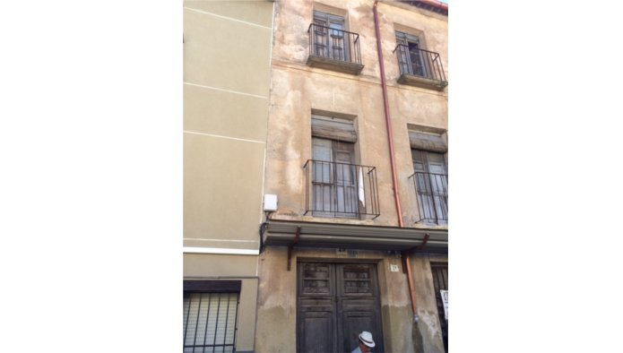 Bajo en Elda (Casa para reformar en Elda) - foto1