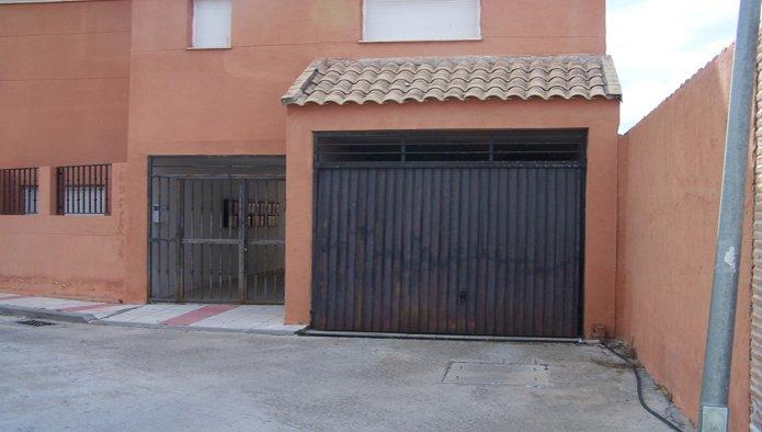 Edificio en Recas (M83453) - foto4