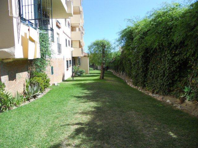 Bajo en Mijas (Planta Baja en Residencial El Coto) - foto15