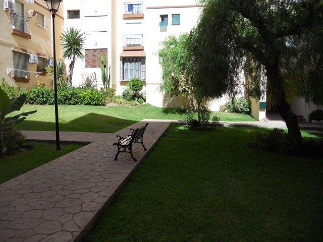 Bajo en Mijas (Planta Baja en Residencial El Coto) - foto16