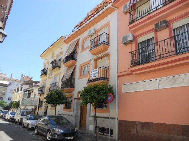 Apartamento en Fuengirola (Piso en Fuengirola) - foto0