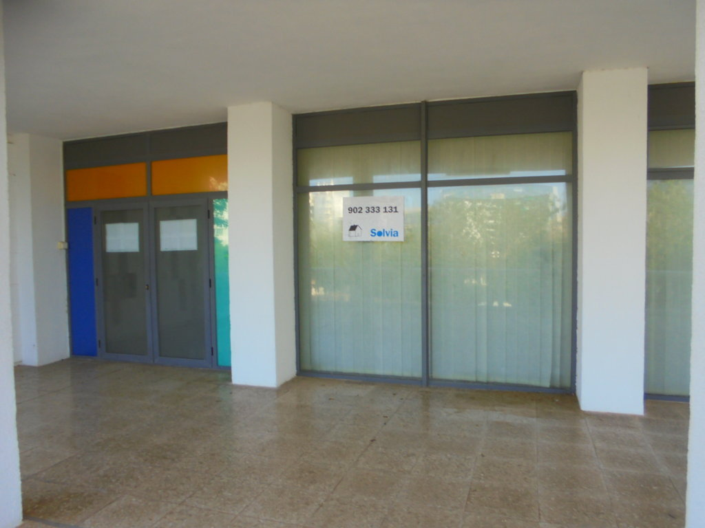 Locales en Playa de San Juan (A2-75364-0001) - foto1