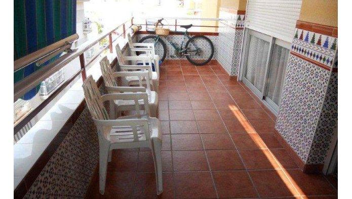 Piso en Fuengirola (Piso en edificio Apolo XIV) - foto16