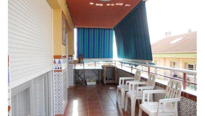 Piso en Fuengirola (Piso en edificio Apolo XIV) - foto17