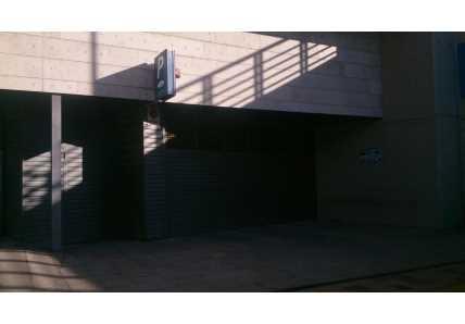 Garaje en Lleida (92370-0001) - foto3