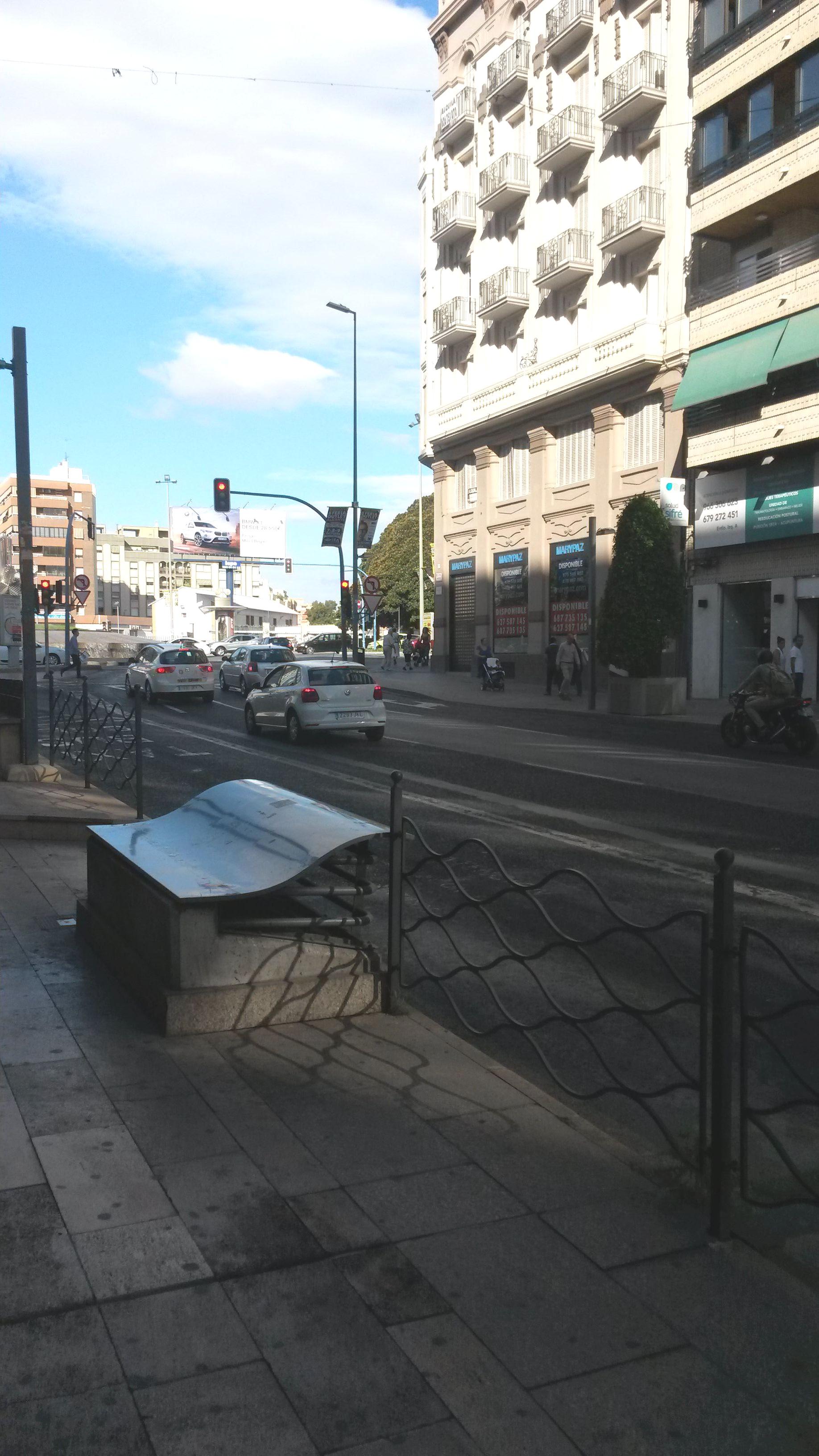 Piso en Alicante/Alacant (Vivienda en Maisonnave) - foto19