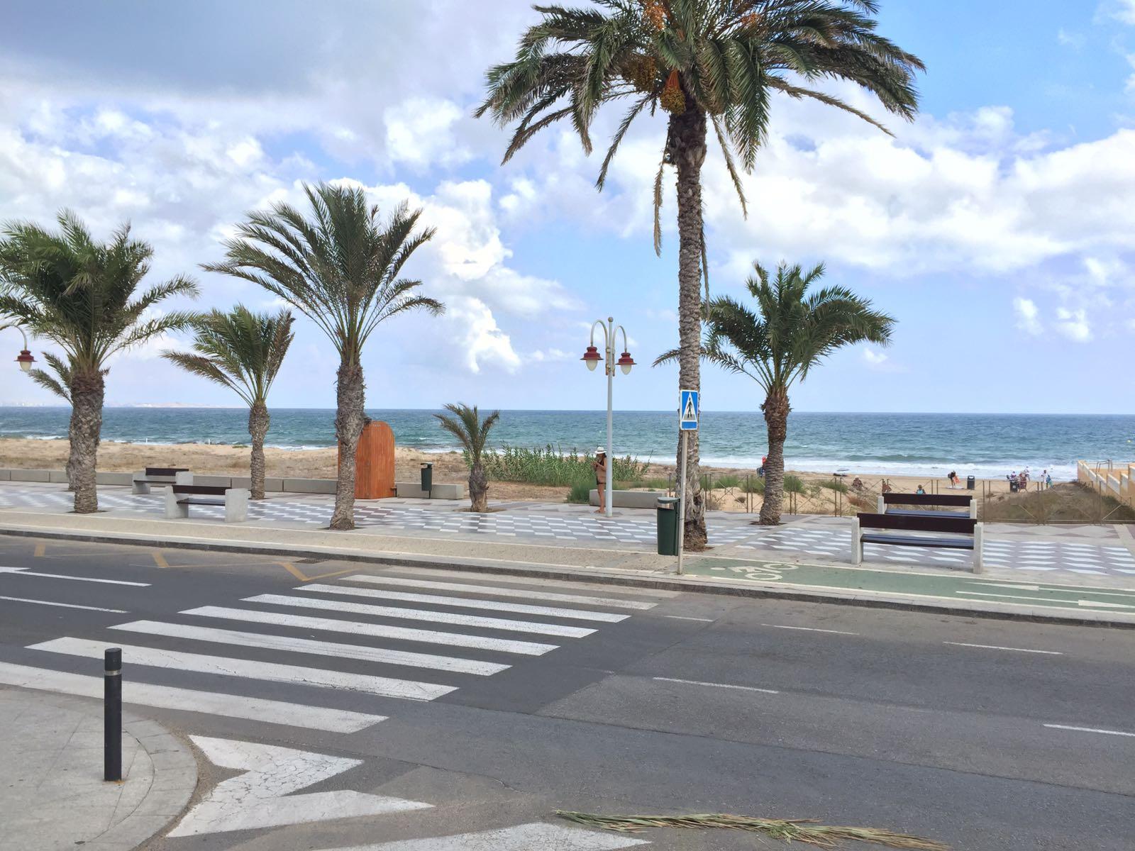 Bungalow en Arenales / Gran Alacant (Bungalow en Arenales del Sol) - foto30