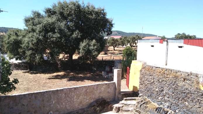Casa en Arroyomolinos de León (Casa en Arroyomolinos de León) - foto16