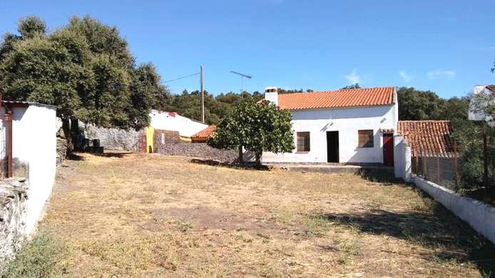 Casa en Arroyomolinos de León (Casa en Arroyomolinos de León) - foto18