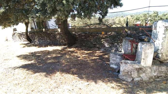 Casa en Arroyomolinos de León (Casa en Arroyomolinos de León) - foto15