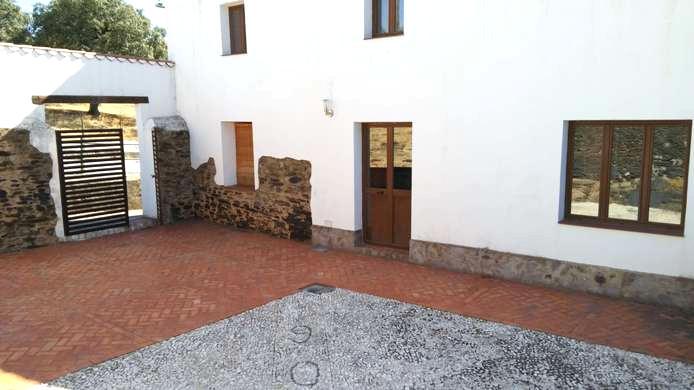 Casa en Arroyomolinos de León (Casa en Arroyomolinos de León) - foto1