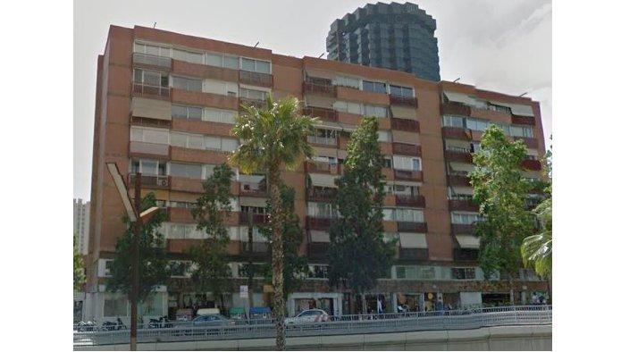 Piso en Barcelona (Piso en Gran Via de Carlos III) - foto0