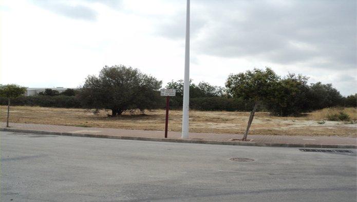 Suelo urbanizable sectorizado en J�vea (32221-0001) - foto2