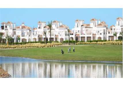 Piso en Roldán (Piso en La Torre Golf) - foto12
