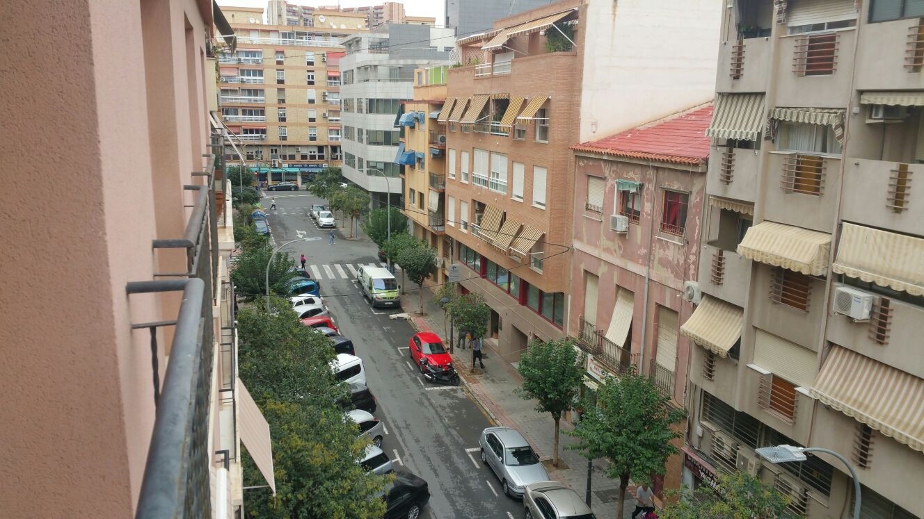 Apartamento en Alicante/Alacant (Piso en Alicante) - foto21