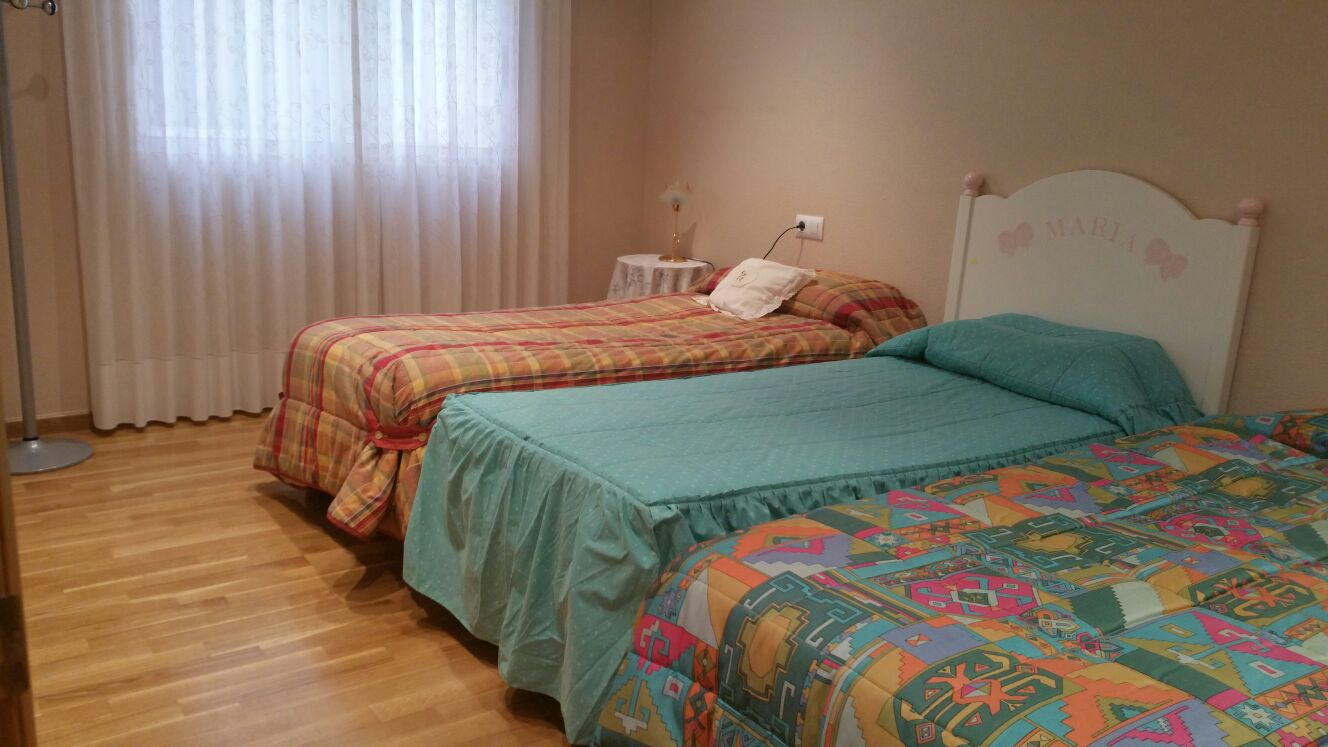 Apartamento en Alicante/Alacant (Piso en Alicante) - foto11