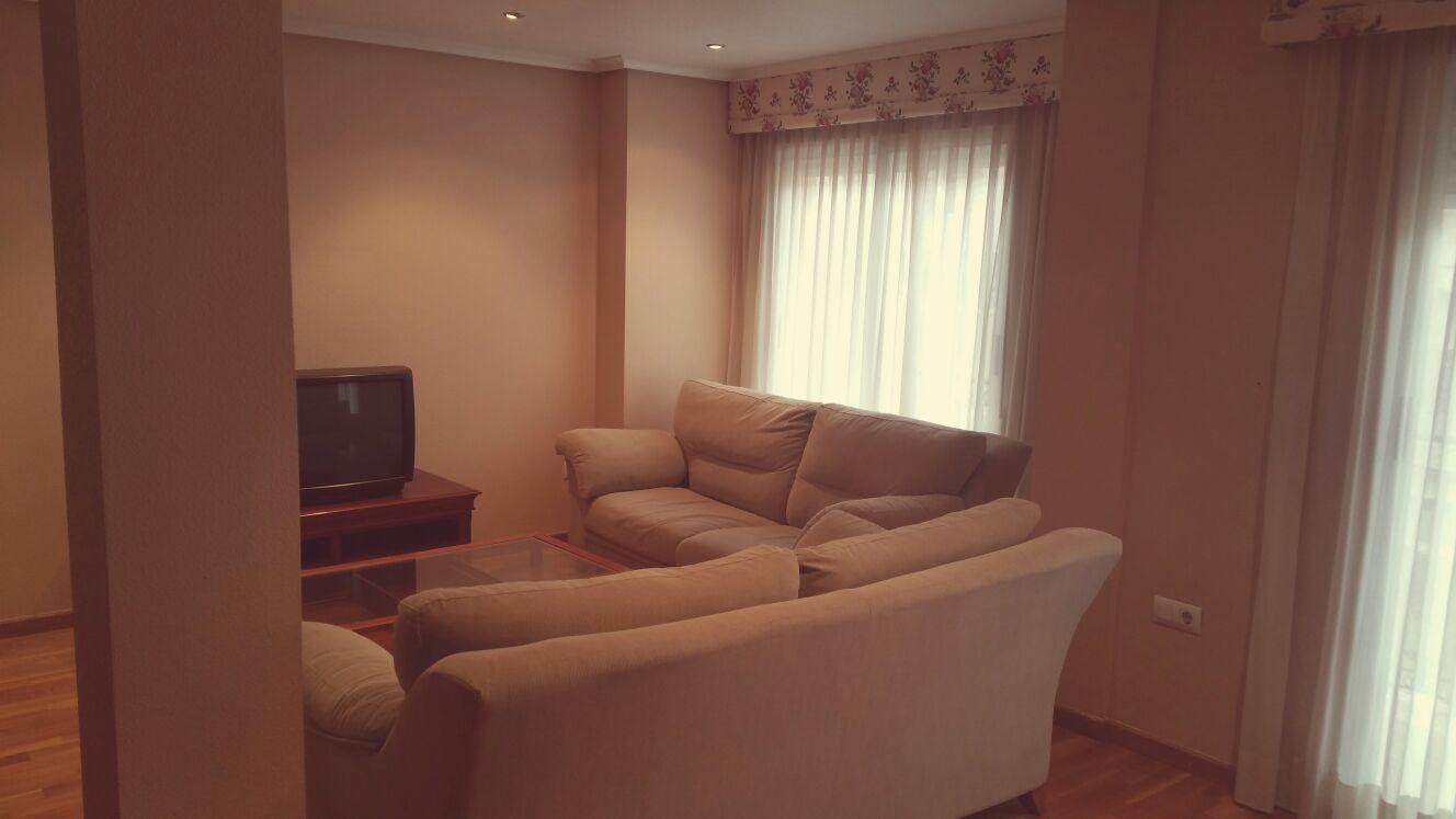 Apartamento en Alicante/Alacant (Piso en Alicante) - foto4