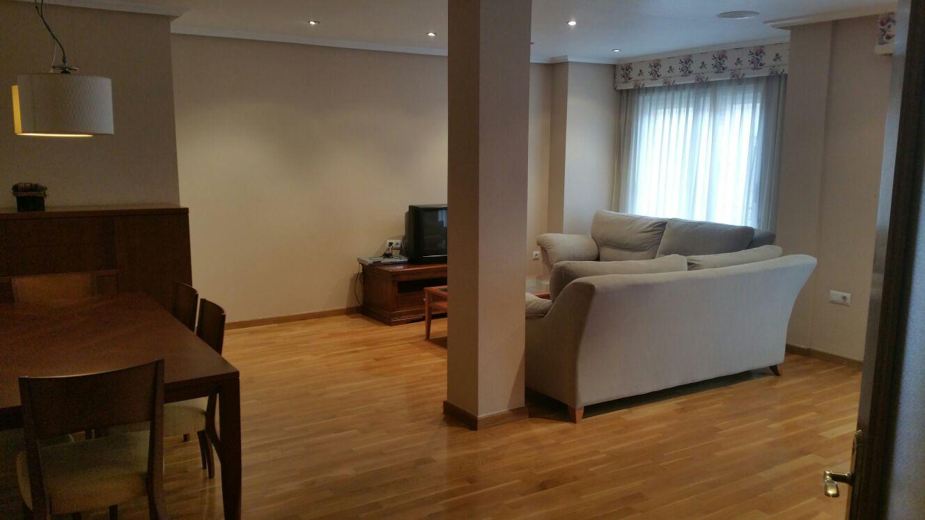 Apartamento en Alicante/Alacant (Piso en Alicante) - foto6