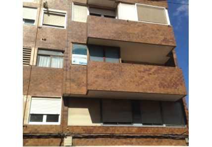 Piso en Novelda (Vivienda en C/ Virgen de los Desamparados) - foto10