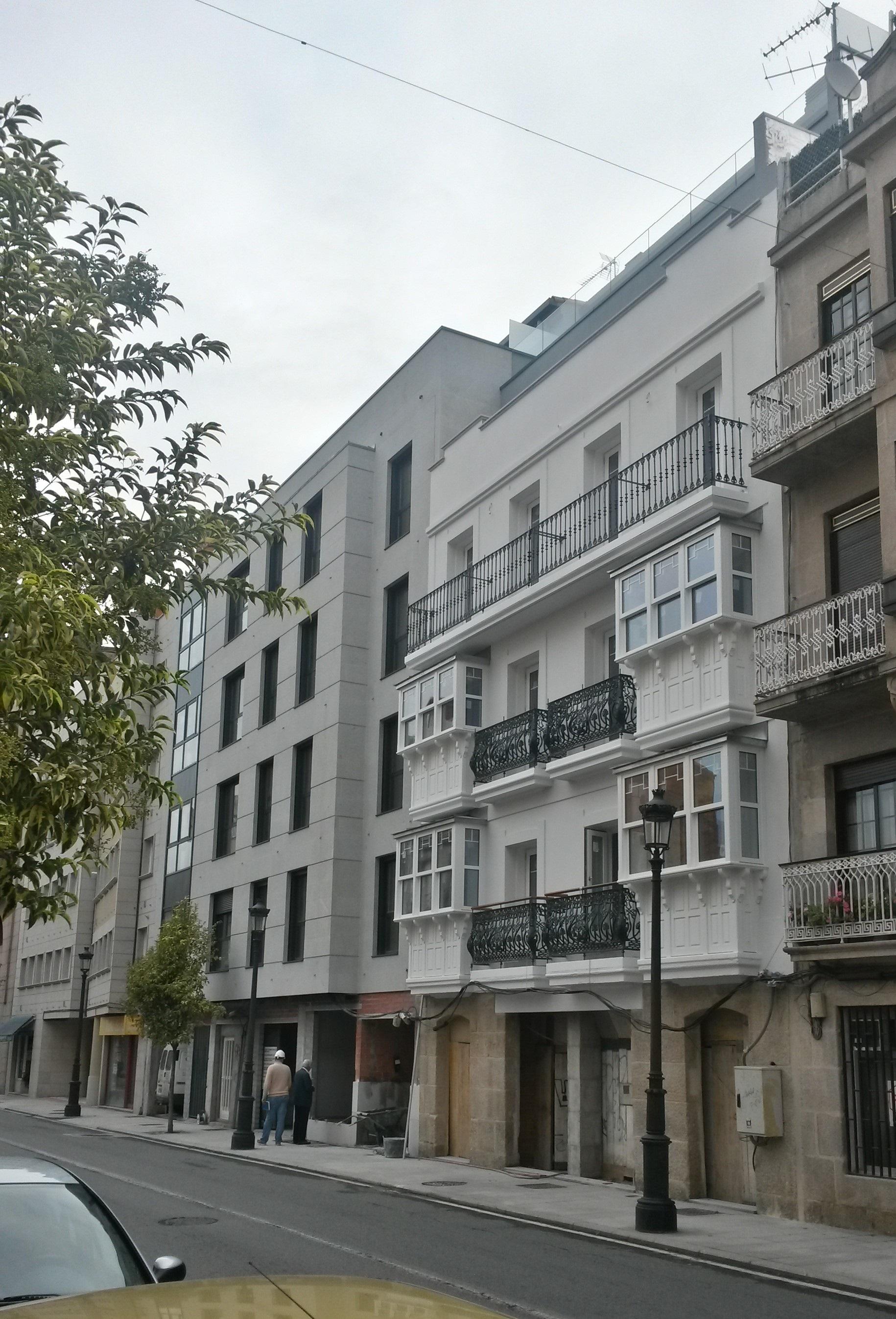 Piso en Vigo (M67036) - foto4
