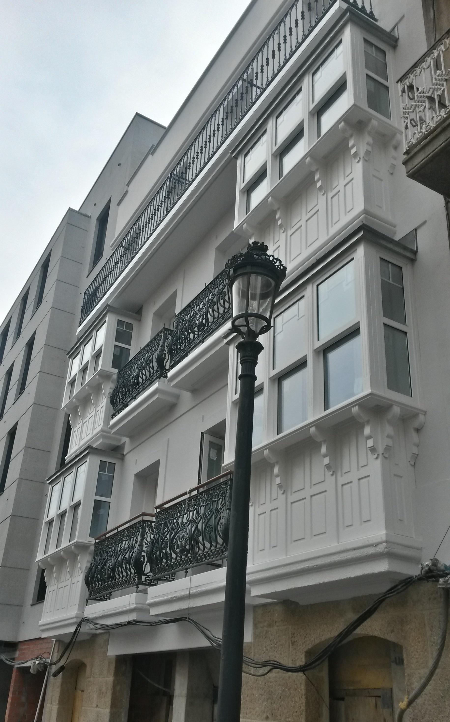 Piso en Vigo (M67036) - foto5