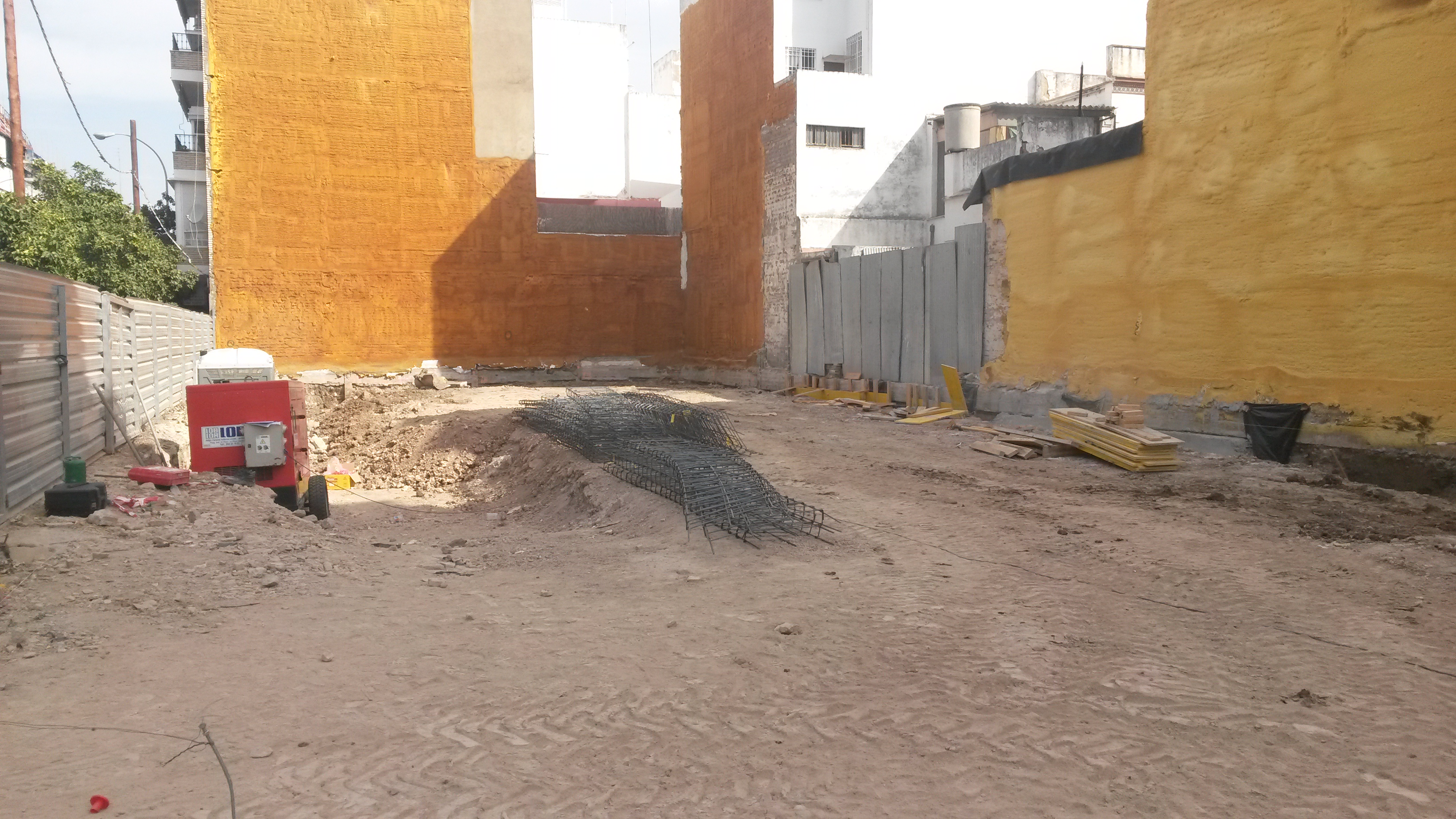 Garaje en Sevilla (M77950) - foto6