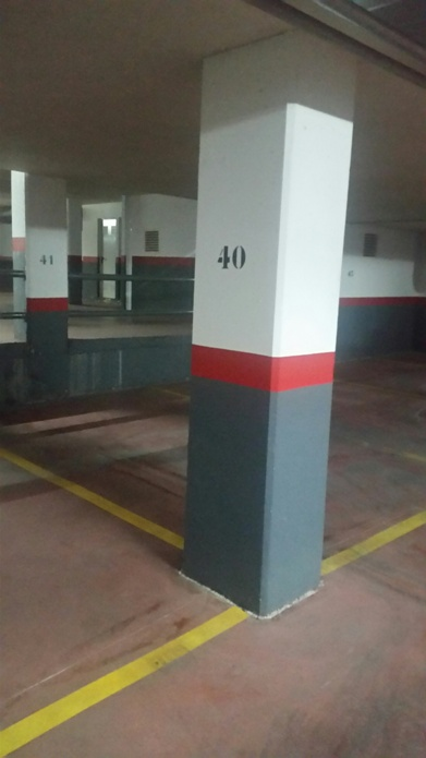 Apartamento en Murcia (M84088) - foto9
