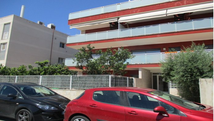 Apartamento en Amposta (93995-0001) - foto0