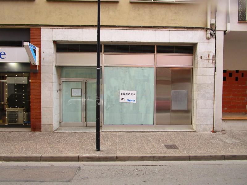 Locales en Girona (A2-75347-0001) - foto0