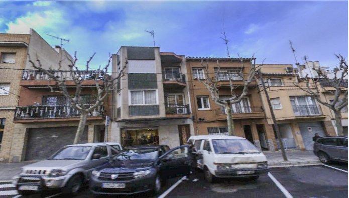 Piso en Mataró (60857-0001) - foto0