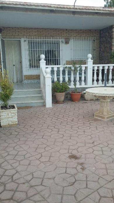 Apartamento en Águilas (Apartamento en Calabardina ) - foto5