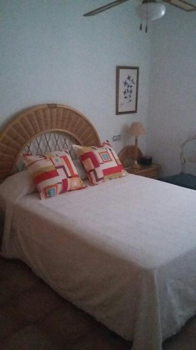 Apartamento en Águilas (Apartamento en Calabardina ) - foto2