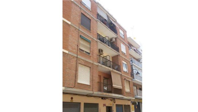 Piso en Alzira (75608-0001) - foto0
