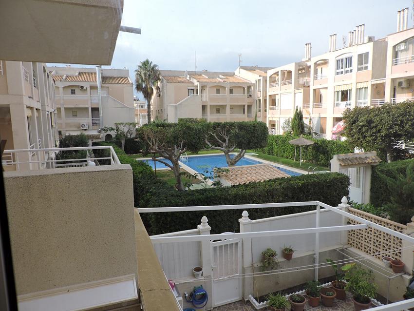 Apartamento en Torrevieja (Urbanización Los Frutales Fase IV) - foto10