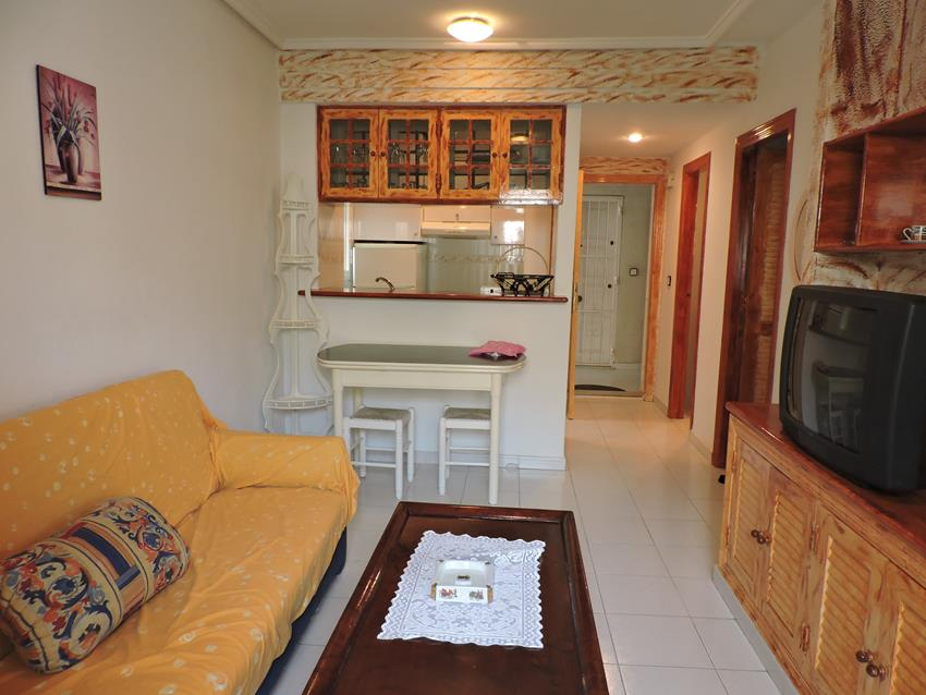 Apartamento en Torrevieja (Urbanización Los Frutales Fase IV) - foto1