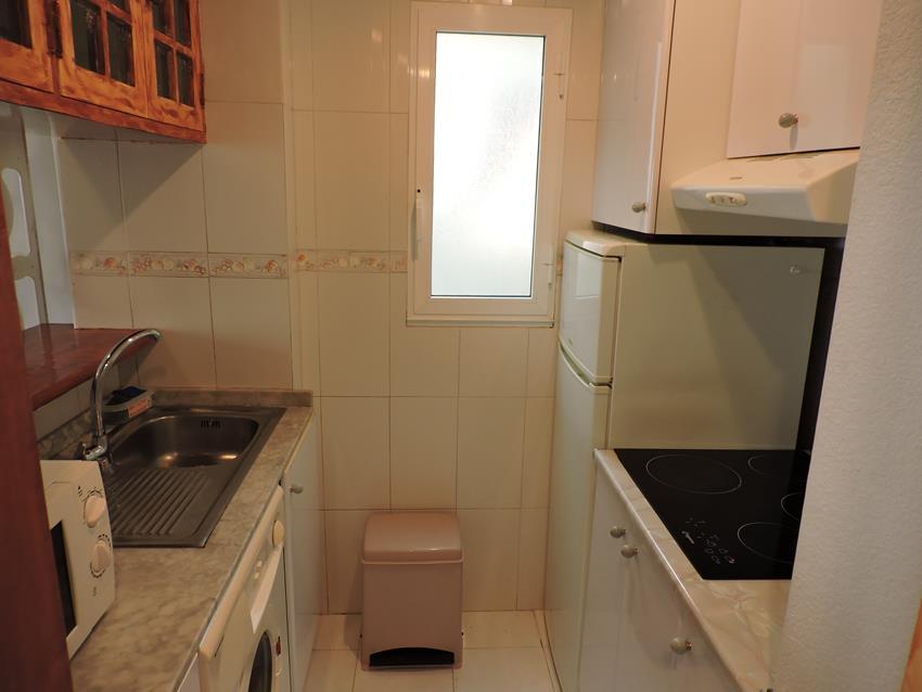 Apartamento en Torrevieja (Urbanización Los Frutales Fase IV) - foto5