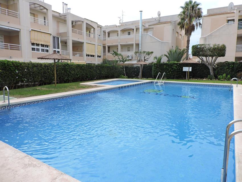Apartamento en Torrevieja (Urbanización Los Frutales Fase IV) - foto12